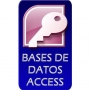 ms. access xp - administrador de bases de datos
