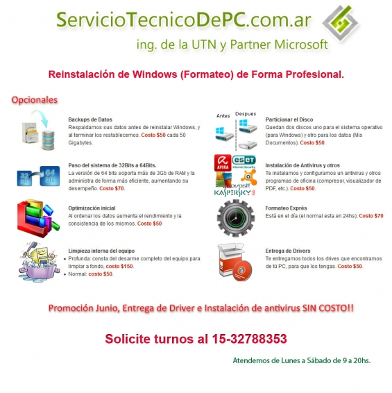 Formateo-windows-reinstalacion-windows-serviciotecnicodepc.com.ar