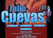 dj, disc jockey capital federal pilar del viso sona sur,oeste, norte