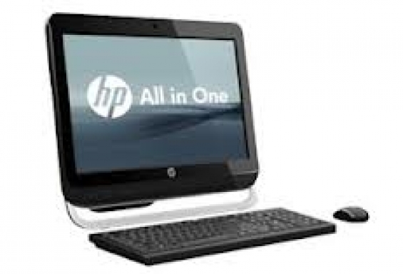 Pc all in one, notebooks, netbooks