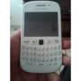 VENDO BLACKBERRY 9320 IMPECABLE ESTADO, 4 MESES DE USO, COLOR BLANCO, LIBRE