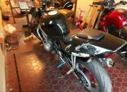 Cbr 600 f3 t impecable