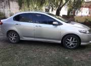 Vendo HONDA CITY. 2012.