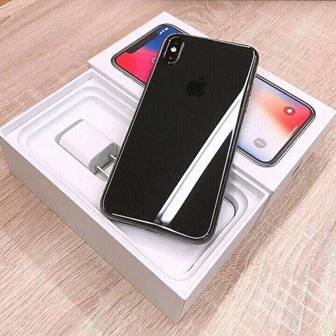 Apple iphone x brand new product