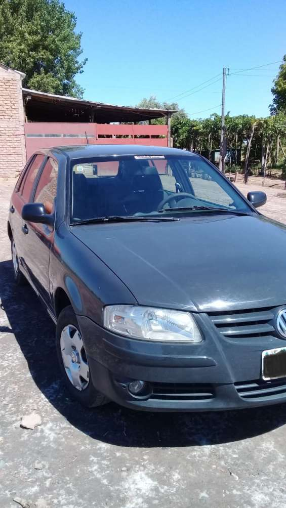 Vendo gol power 2008. excelente estado