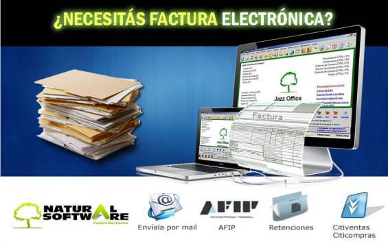 Factura electrónica citicompras y citiventas - rg3685